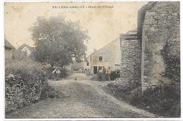 VILLERS GRELOT - Haut Du Village - France