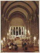 81  DOURGNE  .-. Abbaye D En Calcat -   L Interieur De L Eglise - Dourgne
