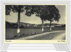 BURG-REULAND - Panorama Vers Oudler - Edit. : L. Franssen, Welkenraedt - Burg-Reuland