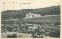 Environs De CORBION - L'Abbaye De Clairefontaine - België