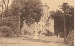 Irchonwelz  (ATH) , Chateau De  Beauprez - Ath