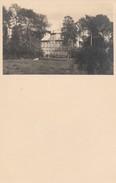 Irchonwelz  (ATH) , Chateau De  Beauprez ,  ( Photocarte ) RARE - Ath