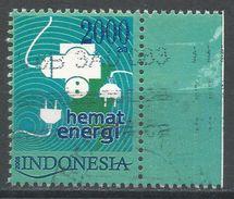Indonesia 2005. Scott #2077 (U) Electric Plugs And Outlet. Prises Électrique, Energy. Énergie - Indonésie