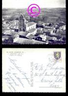 21028  Haute Garonne  Miremont L'église Et Le Bourg 24-10-1962   N°-2-31058 - Sonstige Gemeinden