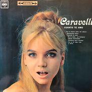 LP Argentino De Caravelli Año 1970 - Instrumental