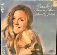 LP Argentino De Percy Faith, Su Orquesta Y Coro Año 1969 - Instrumental