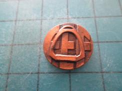 Pin211B Pin´s Pins / Beau Et Rare : SPORTS / ETRIER EQUITATION CEF - Pin's