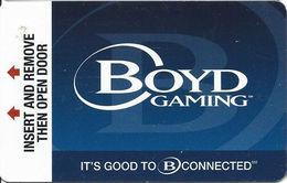 Gold Coast Casino - Las Vegas, NV - Hotel Room Key Card - C-4021200260 On Back - Hotel Keycards
