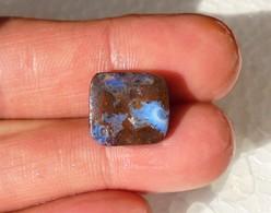 Australian Boulder Opal (8.5 Ct) - Ready For Setting - Opale