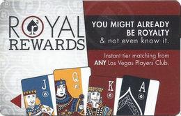 Plaza Casino - Las Vegas, NV - Hotel Room Key Card - Hotel Keycards