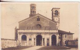 3-Località Anonima Da Identificare-Tema Religione-Chiese-v.1925 X Venezia-Destinatario E.Keladis Monsignor Alchimandrita - Cartoline