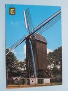 """ LIJSTERMOLEN "" Westouter Rodeberg Mont Rouge () Anno 1982 ( Zie Foto Details ) !! - Heuvelland"