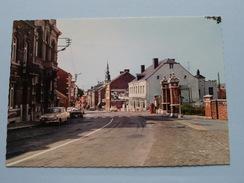 Rue Du Luxembourg () Anno 19?? ( Zie Foto Details ) !! - Marche-en-Famenne