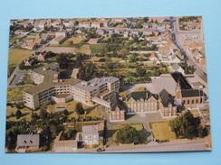 """"""" DE LICHTERVELDE """" Rust En Verzorgingstehuis ( Zusters Kindsheid Jesu ) Anno 19?? ( Zie Foto Details ) !! - Nazareth"""