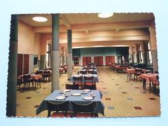 Instituut St. Rafaël ( Zusters Kindheid Jesu ) Eetzaal - Anno 19?? ( Zie Foto Details ) !! - Denderleeuw