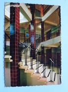 Instituut SINT RAFAEL Trapzaal ( Zusters Kindsheid Jesu ) Anno 19?? ( Zie Foto Details ) !! - Denderleeuw