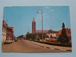 Pierets De Colvenaerplein ( Huis Blondine - Huis Constant ) Anno 19?? ( Zie Foto Details ) !! - Zelzate