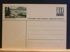 70/004  CARTE POSTALE ILLUSTRE  OBERHOFEN - Postwaardestukken