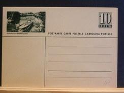 70/007  CARTE POSTALE ILLUSTRE - Postwaardestukken