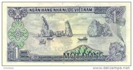 VIETNAM  P. 90a 1 D 1985 UNC - Viêt-Nam