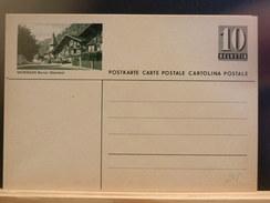 70/215  CARTE POSTALE ILLUSTRE - Interi Postali