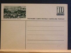 70/218  CARTE POSTALE ILLUSTRE - Interi Postali
