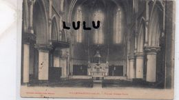 DEPT 81 : édit. L F A Toulouse : Villefranche D Albi , église Notre Dame - Villefranche D'Albigeois