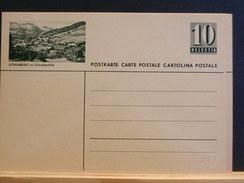 70/221  CARTE POSTALE ILLUSTRE - Interi Postali