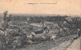 ¤¤  - CACHAN  -  Vue Générale Sur Le Viaduc D' Arceuil    -  ¤¤ - Cachan