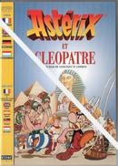 DVD Astérix Et Cléopatre - Dessin Animé