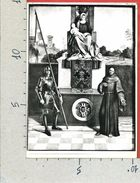 CARTOLINA NV ITALIA - CASTELFRANCO VENETO (TV) - Duomo - Pala Di Giorgione - Madonna - 10 X 15 - Treviso