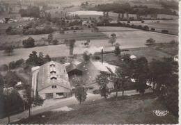 D36 - VICQ SUR NAHON - VUE AERIENNE - LA SILICE - CPSM Grand Format - Autres Communes