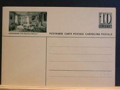70/291    CARTE POSTALE ILLUSTRE - Stamped Stationery