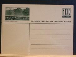 70/292    CARTE POSTALE ILLUSTRE - Stamped Stationery