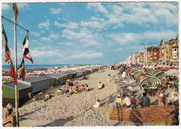 De Panne , Het Strand - La Panne , La Plage - (1962) - De Panne