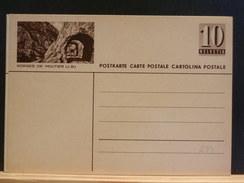 70/297    CARTE POSTALE ILLUSTRE - Stamped Stationery