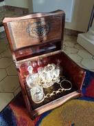 Cave Bar A Liqueur - Boxes