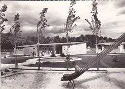91---RARE---GIRONVILLE Sur ESSONNES--colonie De Vacances Rhône-poulenc---voir 2 Scans - Autres Communes