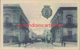 D187 - Bitonto - Bari - Corso Vittorio Emanuele - Foggia