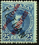 Marruecos Español Nº 28. Año 1908 - Marruecos Español