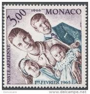MONACO 1965 / 1966 N° 85 -  NEUF** - Airmail