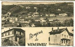 Wilwerwiltz Bonjour 1962 - Wiltz