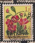 CONGO KATANGA 31 ELISABETHVILLE EILSABETHSTAD - Katanga