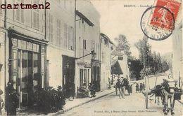 BRIOUX GRANDE-RUE 79 - Brioux Sur Boutonne