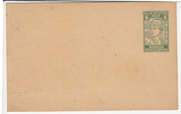Bosnia Austrian Occupation Kuk Militarpost Postal Stationery Postcard Not Used B170720 - Bosnien-Herzegowina
