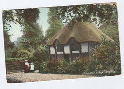 1910 Postcard COCKINGTON LODGE Torquay - Torquay