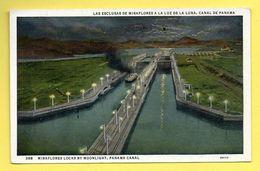 Panama. Canal De Panama. Lot De 3 Cartes. Voir Descriptions - Panama