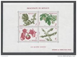 MONACO 1983 BLOC MONACO N°26 NEUF ** - Blocs