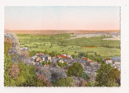 ( 87 ) SAINT SULPICE LAURIERE Le Bourg - France