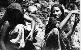 ¤¤ -   DJIBOUTI   -  Types De Femmes Dankalis      -  ¤¤ - Gibuti